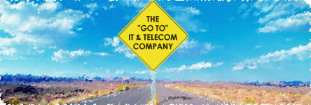 "THE ""GOTO"" IT COMPANY"